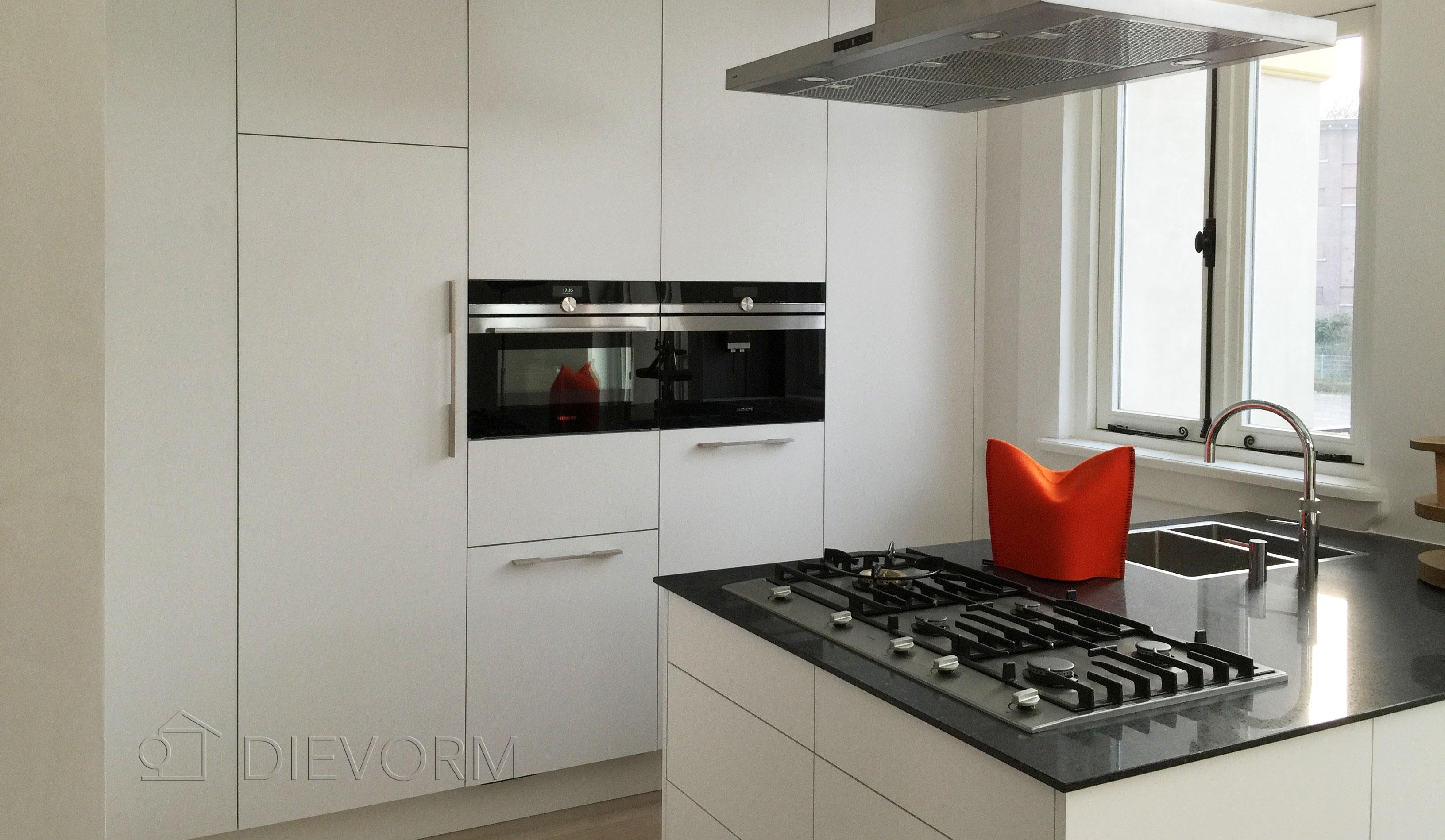 keuken op maat laten maken