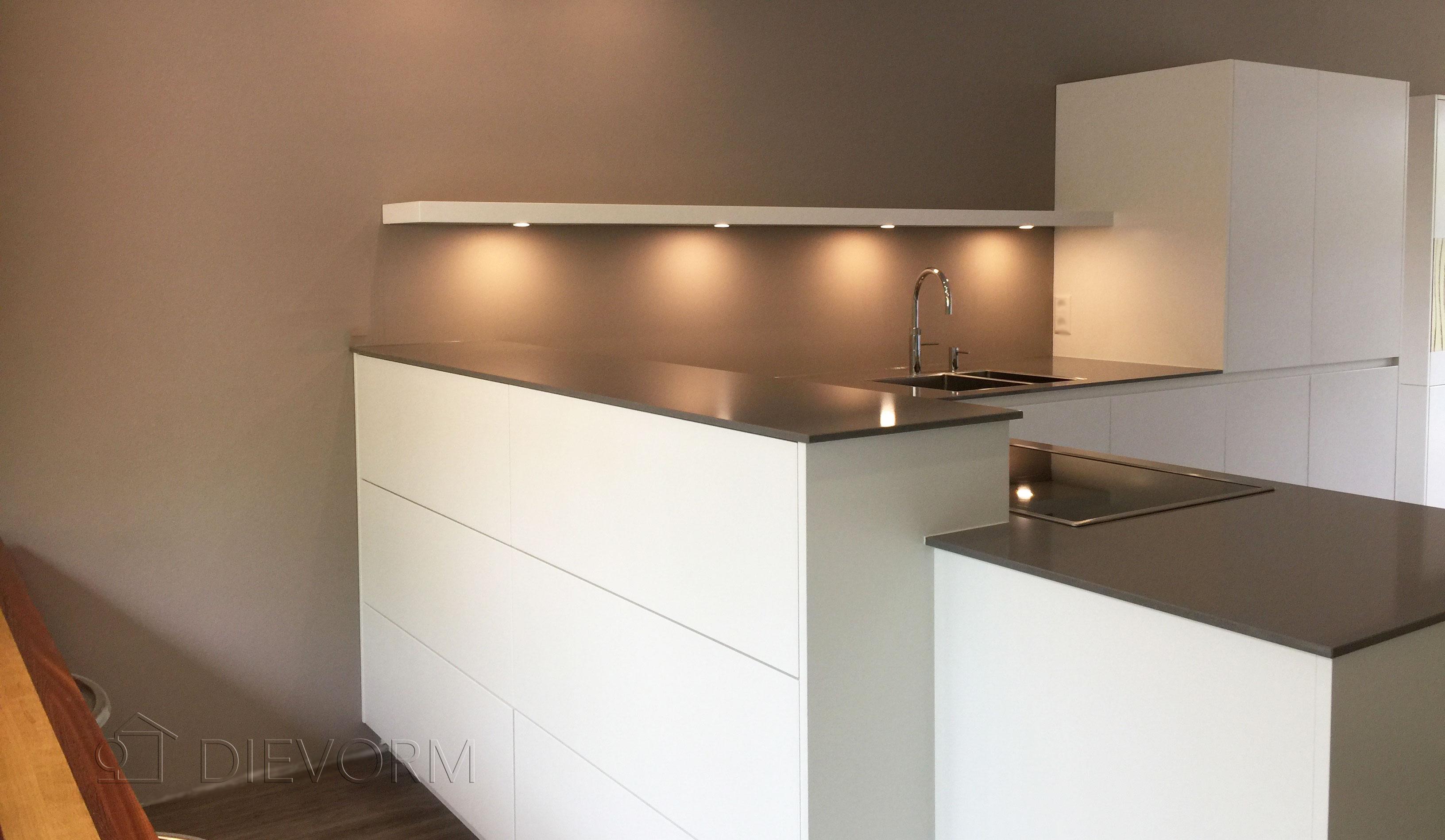 open keuken design arnhem dievorm