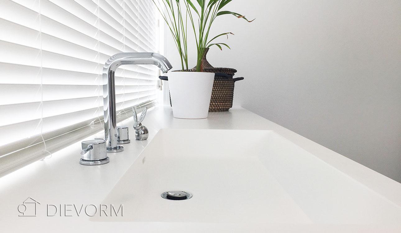 badkamermeubel dievorm