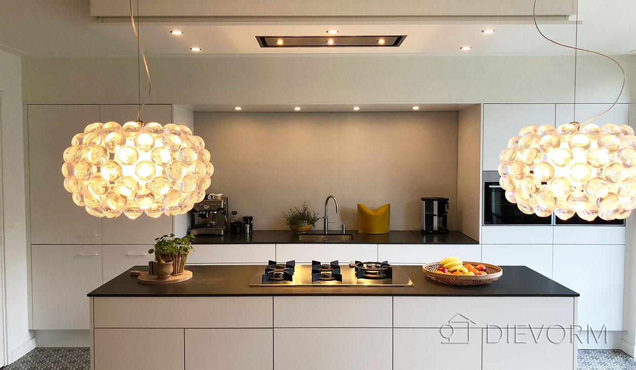design keukens op maat Arnhem