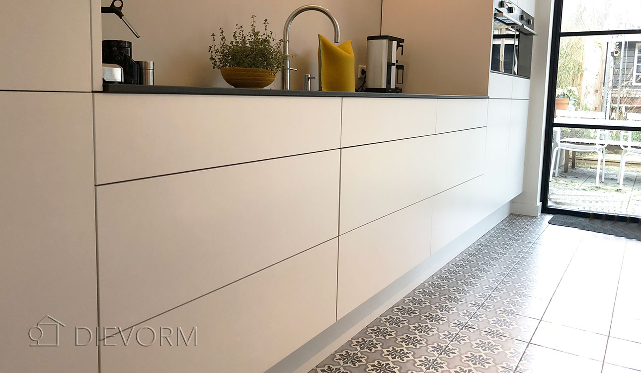 design keuken op maat Arnhem