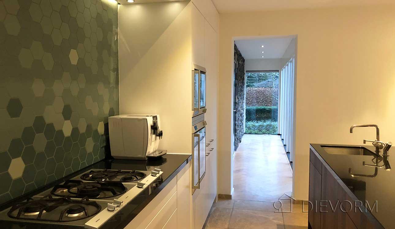 keuken renovatie Arnhem